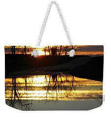 Carolina Sunrise Weekender Tote Bag