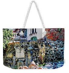 Casa Golovan Weekender Tote Bag