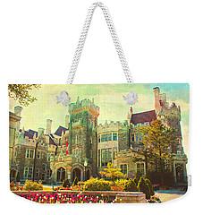 Casa Loma Series 03 Weekender Tote Bag