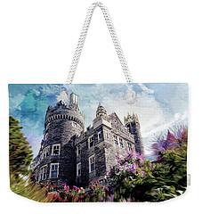 Casa Loma Series 08 Weekender Tote Bag
