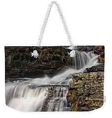 Cascading Forever Weekender Tote Bag