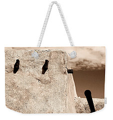 Castolon Adobe Ghost Weekender Tote Bag
