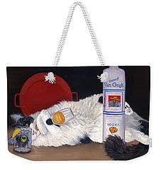 Catatonic Weekender Tote Bag