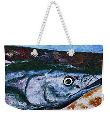 Catch Of The Day 1 Weekender Tote Bag