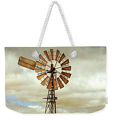 Catch The Wind Weekender Tote Bag by Holly Kempe