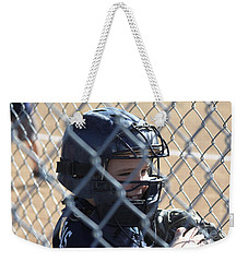 Catcher Weekender Tote Bag