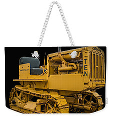 Caterpillar Ten Weekender Tote Bag