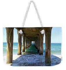 Catharsis  Weekender Tote Bag