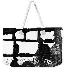 Cathedral- Abstract Painting Weekender Tote Bag