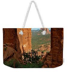 Cathedral Rock 05-012 Weekender Tote Bag