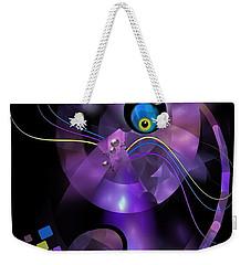 Cats 006-13 - Marucii Weekender Tote Bag