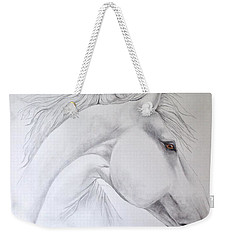Cavallo Weekender Tote Bag