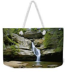 Cedar Falls Weekender Tote Bag