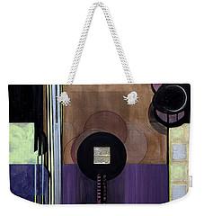Celadons Weekender Tote Bag