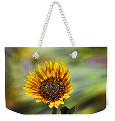 Celebrating The Sunlight Weekender Tote Bag