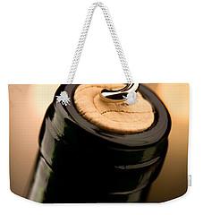 Celebration Time Weekender Tote Bag by Johan Swanepoel