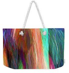 Celeritas 20 Weekender Tote Bag