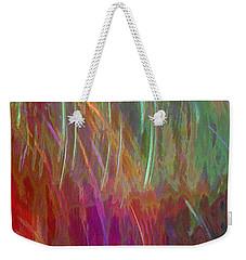 Celeritas 28 Weekender Tote Bag