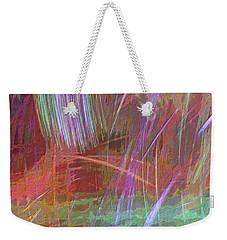 Celeritas 29 Weekender Tote Bag