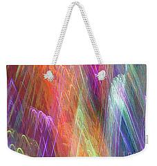 Celeritas 30 Weekender Tote Bag