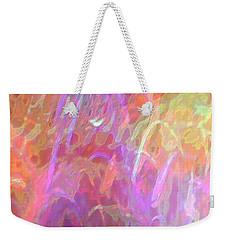 Celeritas 31 Weekender Tote Bag