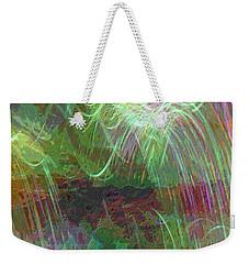 Celeritas 32 Weekender Tote Bag