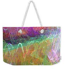 Celeritas 34 Weekender Tote Bag