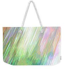 Celeritas 5 Weekender Tote Bag
