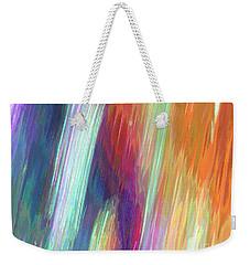 Celeritas 8 Weekender Tote Bag