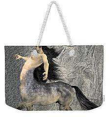 Centaur Weekender Tote Bag by Quim Abella