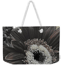 Centerpiece Weekender Tote Bag by Photographic Arts And Design Studio