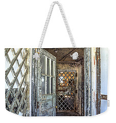 Chain Gang-1 Weekender Tote Bag