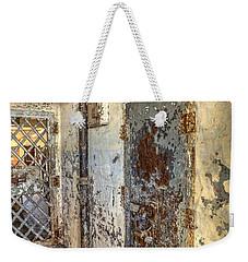 Chain Gang-2 Weekender Tote Bag