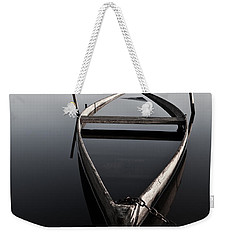 Chained In Time Weekender Tote Bag