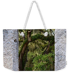 Chapel Of Ease Weekender Tote Bag