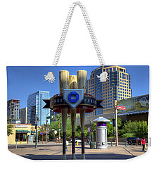 Chase Field Weekender Tote Bag