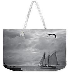 Chasing The Wind IIi Weekender Tote Bag