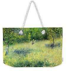 Chatou After Renoir Weekender Tote Bag