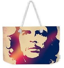 Che Weekender Tote Bag