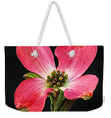 Cherokee Chief Dogwood Bloom Weekender Tote Bag