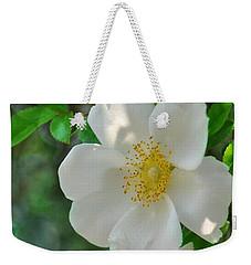 Cherokee Roses Weekender Tote Bag
