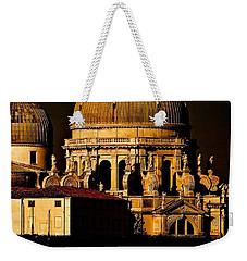 Chiaroscuro Venice Weekender Tote Bag