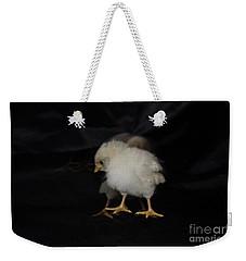 Chicken Dance Weekender Tote Bag