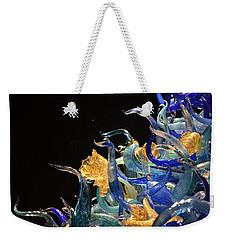 Chihuly-4 Weekender Tote Bag