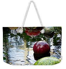 Chihuly Globes Weekender Tote Bag