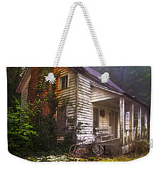 Childhood Dreams Weekender Tote Bag