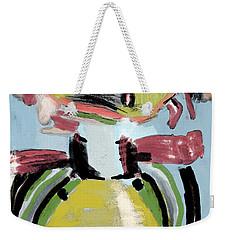 Child's Game Weekender Tote Bag