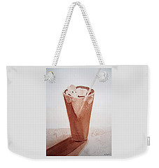 Chill Out Weekender Tote Bag by Elvira Ingram
