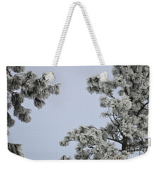 Chill Tree Weekender Tote Bag