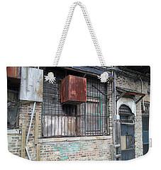 China Town Weekender Tote Bag